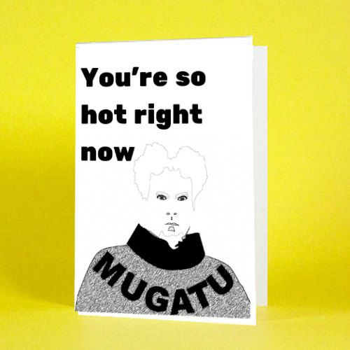 83 best my etsy store images on pinterest etsy store happy valentine card i love you card friendship card funny by saltydays inspired by mugatu from zoolander bookmarktalkfo Gallery