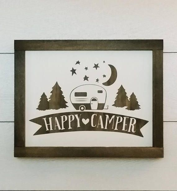 Best 25+ Camper signs ideas on Pinterest | Camp signs ...