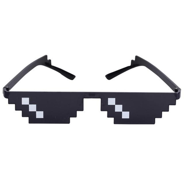 Are You Someone Who Is Complete Savage And Badass In Real Life Someone Who Doesn T Have A Fear Bone And Funny Sunglasses Deal With It Sunglasses Unisex Toys
