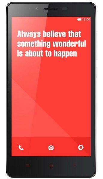 Tabloid PULSA | Xiaomi Redmi Note | 2014