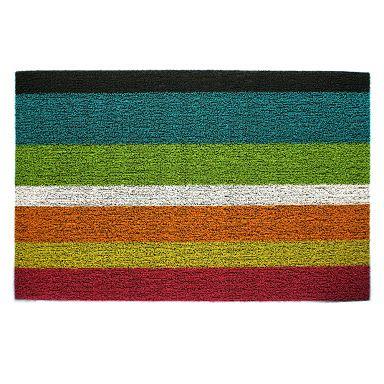 Chilewich door mat