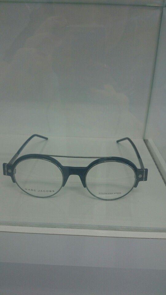 Női divat -Marc Jacobs szemüveg