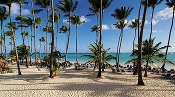 Barcelo Bavaro Beach - Punta Cana, Dominican Republic
