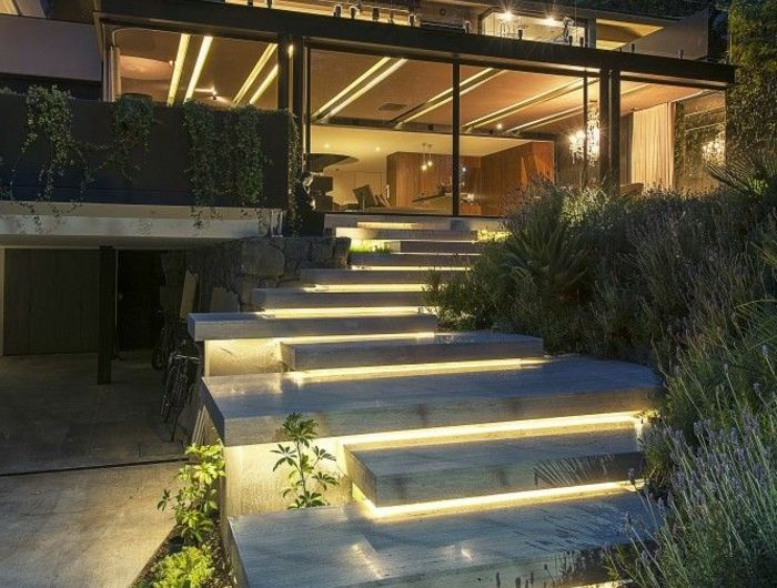 25 best luminaire de jardin ideas on pinterest id es d for Decoration jardin spirale