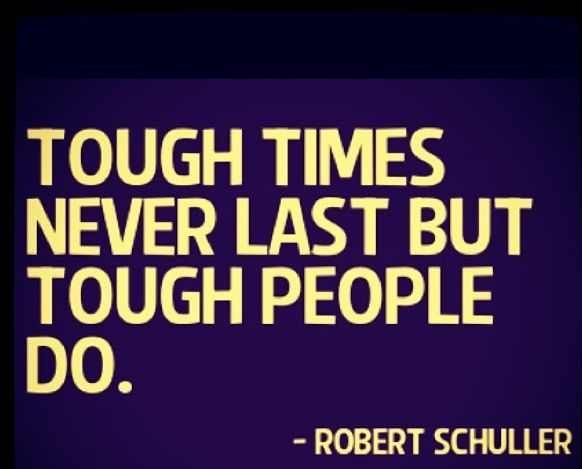 Tough Times Never Last Quotes: My Year Of Positivity Images On Pinterest