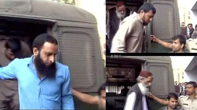 West Bengal court orders death sentence to 3 terrorists of the Lashkar-e-Toiba group   A court in Bongaon North 24-Parganas yesterday sentenced three Lashkar-e-Toiba militants including two Pakistani nationals to death on the charge of waging war against the State.  This is the first time in recent memory that Pakistani nationals have been given the death sentence in Bengal. Those convicted were Mohammed Yunus and Mohammed Abdullah from Pakistan and Mohammed Muzaffar Ahmed from Anantnag in…