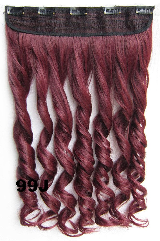 25 unique synthetic hair extensions ideas on pinterest jumbo ombre colorful candy clip in hair extensions body wave texture hair synthetic hair extension high quality wig u pick size width pmusecretfo Images