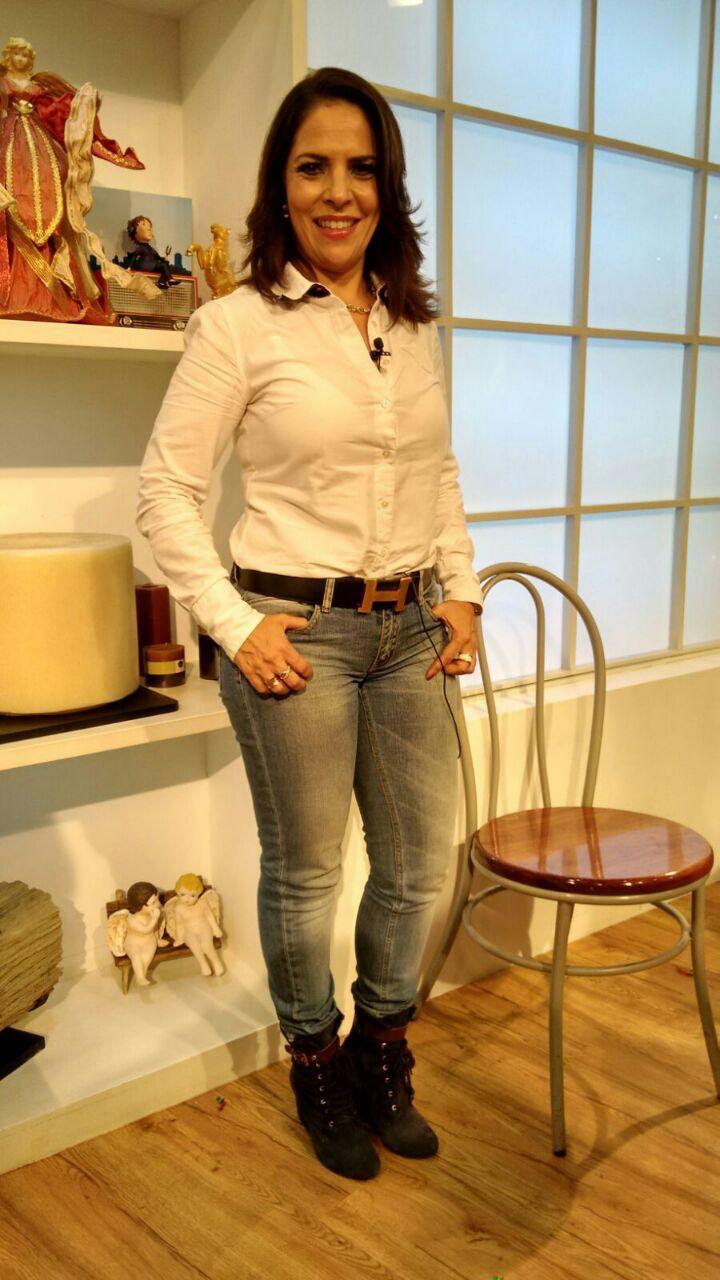 Ana Maria Alvarado