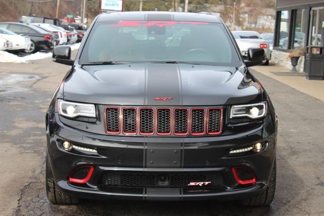 2014 Jeep Grand Cherokee Srt For Sale In Pittsburgh Cars Com 2014 Jeep Grand Cherokee Jeep Grand Cherokee Jeep Grand Cherokee Srt