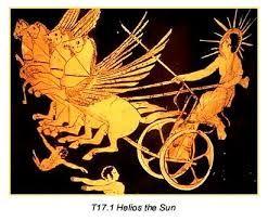 Znalezione obrazy dla zapytania helios god