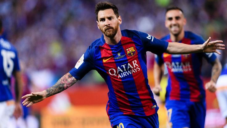 Lionel Messi to sign new Barcelona deal, Man United target Tierney