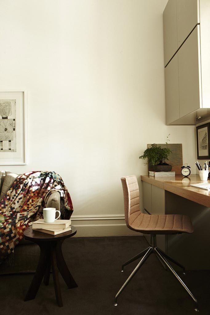 Modern Family - Chelsea Hing -  South Yarra residence
