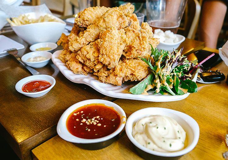 ABC Chicken 2