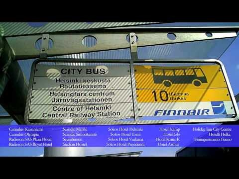 Guide - Helsinki-Vantaa Airport