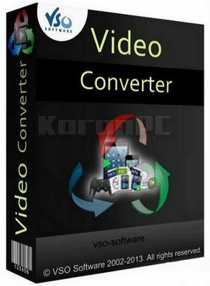 VSO ConvertXtoVideo Ultimate 1.6.0.35 - KaranPC