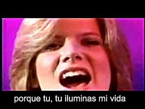 debby boone - tu iluminas mi vida /subtitualda - YouTube