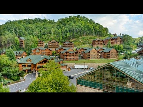 Westgate Smoky Mountain Resort & Spa, Gatlinburg, United States