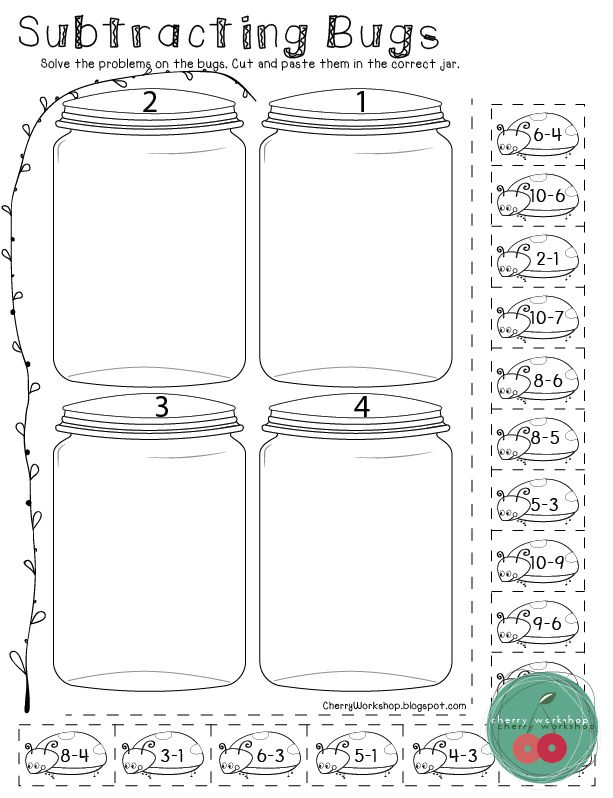 best 25 subtraction kindergarten ideas on pinterest kindergarten kindergarten math and. Black Bedroom Furniture Sets. Home Design Ideas
