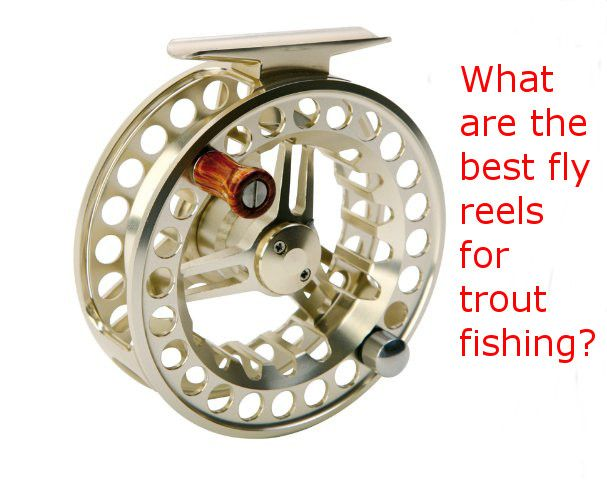 Pin by mark thompson on best rated fly reels pinterest for Best fly fishing reels