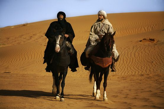 Journey To Mecca: In The Footsteps of Ibn Battuta
