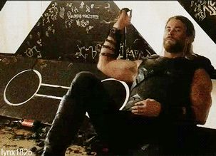 Thor and Loki || Thor: Ragnarok