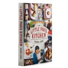 Little Paris Kitchen by Rachel Khoo - Yuppiechef registry