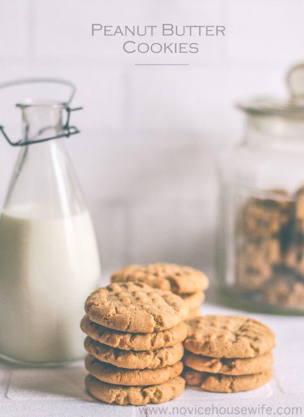 Peanut Butter on Pinterest | Peanut brittle, Flourless peanut butter ...