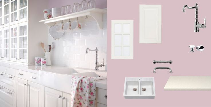 ... Ikea, Ikea Lidingo, Ikea Countertops, Kitchens Ideas, Farmhouse Sinks