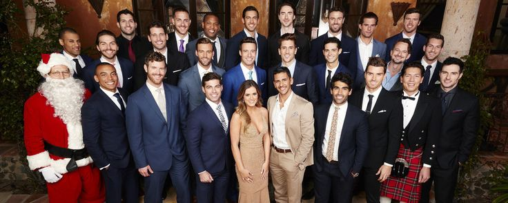 """How the emotions of """"The Bachelorette"""" perfectly describe those of Pinterest users."""