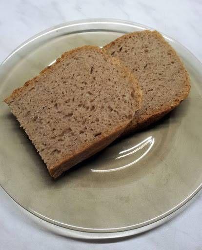 Дарницкий хлеб в хлебопечке (автор fugaska) - ХЛЕБОПЕЧКА.РУ - рецепты, отзывы, инструкции