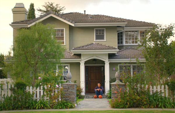 Modern Family Phil Dunphy House