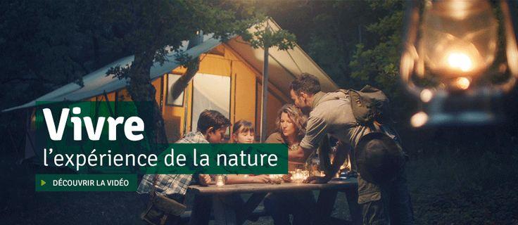 Vivre l'expérience de la nature
