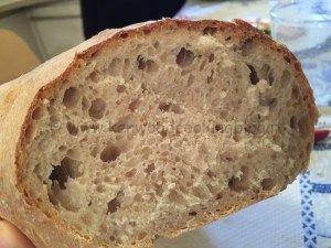 Ricetta pane con esubero di pasta madre veloce Kenwood – Kenwood Cooking Blog