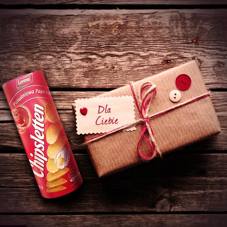 Napisz komu chciałabyś podarować :)    #travel #relax #chipsletten #snack #pepper #love #present