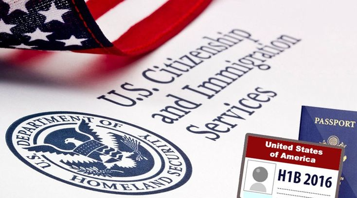 USCIS Will Start Processing H1B Visa Applications Within May 16