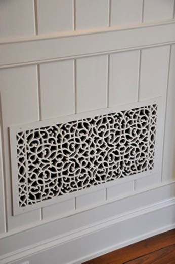 Decorative Wall Registers 97 best vent cover images on pinterest | radiator cover, heater