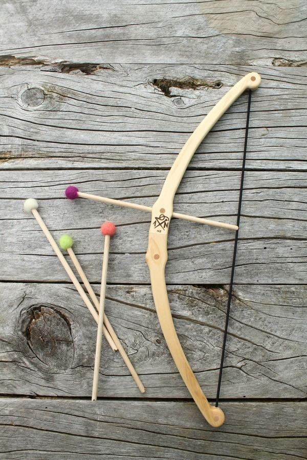Best 25+ Bow arrows ideas on Pinterest | Bow and arrow games ...