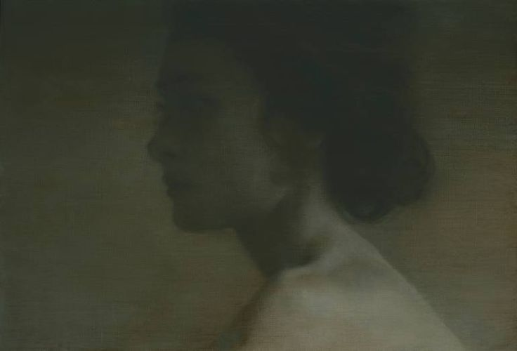 "Saatchi Art Artist Fletcher Sibthorp; Painting, ""A Certain Slant of Light"" #art"