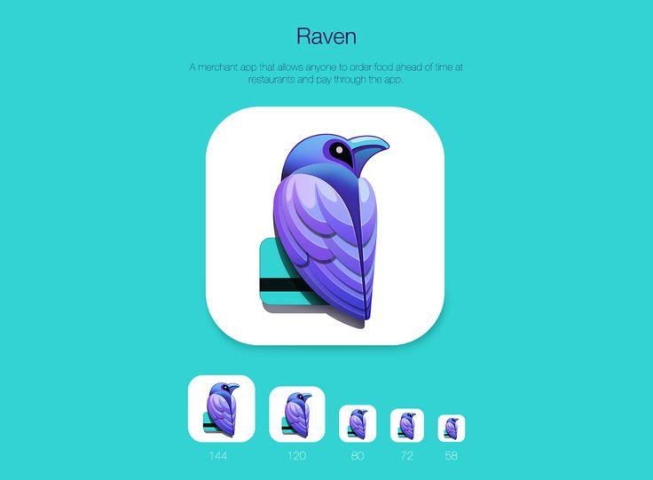 Flat iOS App Icons on Behance