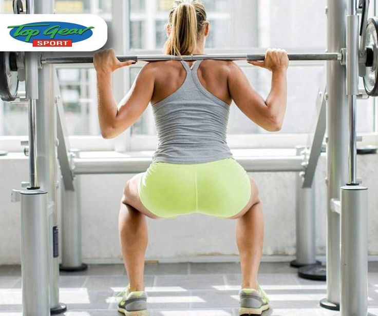 When you're working out several times a week to get fit and lose weight, you want a routine that offers maximum results in the minimum amount of time. Strength training is an ideal exercise to help you get into shape. #TopGearSport #MondayBlues