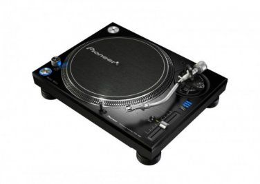 Pioneer PLX-1000 High-Torque Direct Drive Professional Turntable