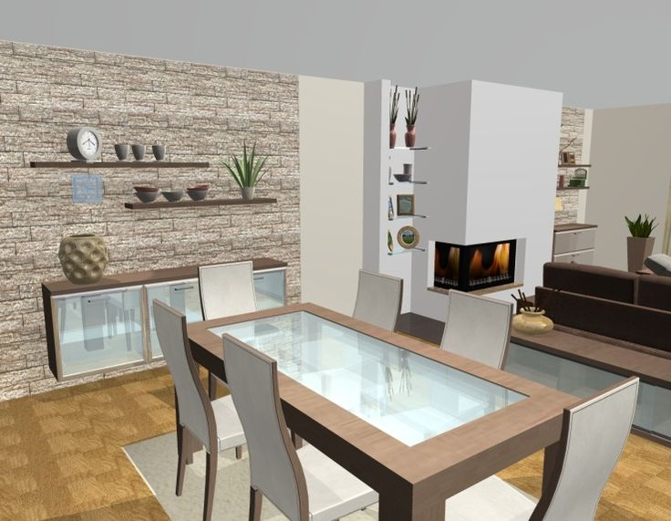 13 Best 3D Designs Kitchens  3D Návrhy Kuchýň Images On Pinterest Glamorous Kitchen 3D Design Decorating Inspiration