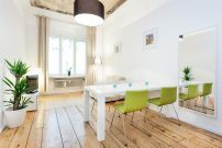 Self-catering apartments to rent in Berlin | Oh-Berlin.com