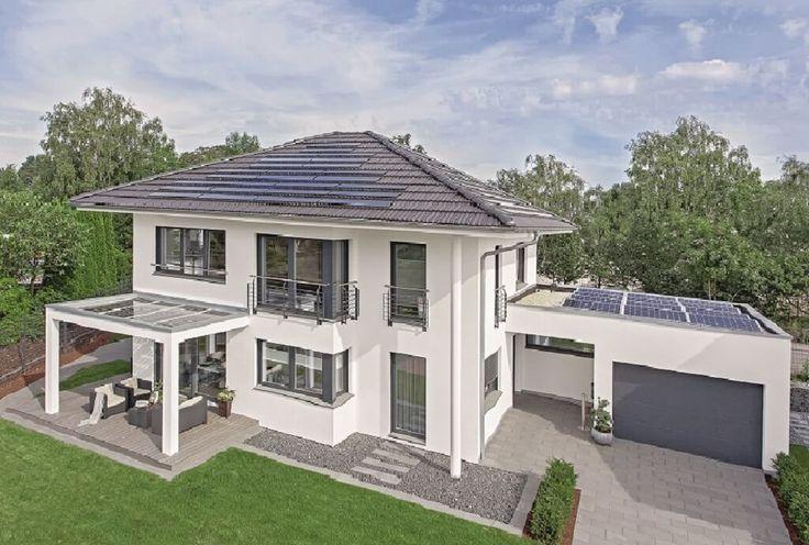 Die besten 25+ Solarplatten Ideen auf Pinterest - eklektischen stil einfamilienhaus renoviert