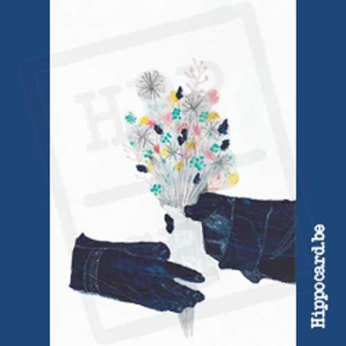 Bloemen - Loes De Gendt