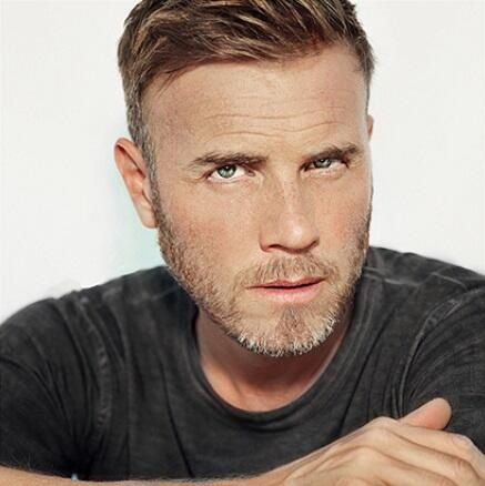 Gary Barlow... Since I saw You Last... You're now in colour! #Swoon