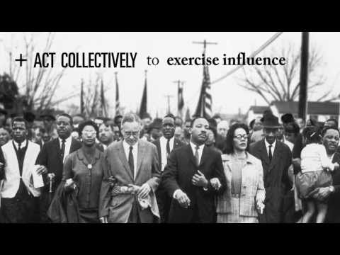 History of Activism - Causes.com - YouTube