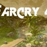 Far Cry 4 Fond d'écran HD !