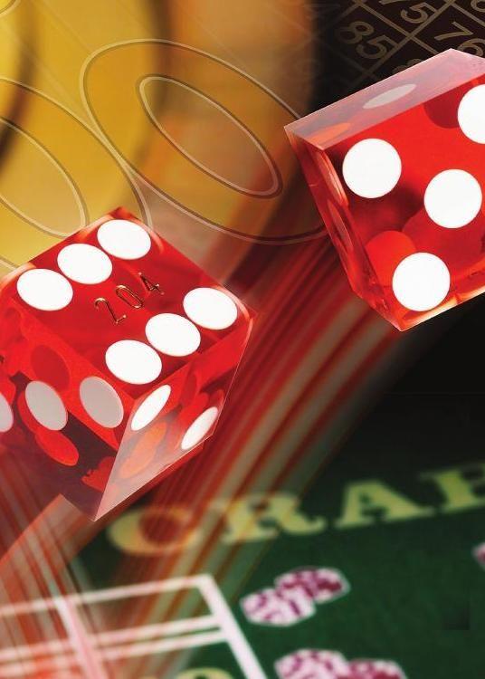 Casino life May 2015 #ClippedOnIssuu