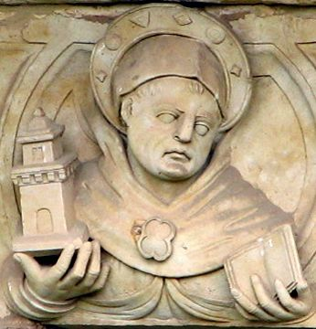 an analysis of the religious work of st thomas aquinas A comparative analysis of cicero and aquinas: nature and the natural law   century christian philosopher and dominican priest, st thomas aquinas  that  seven principles can be found in the work of both of the authors.